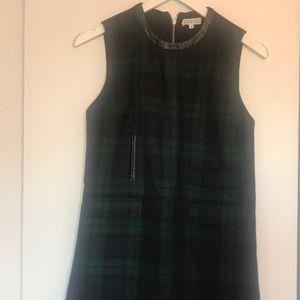 Claudie Perlot mini dress